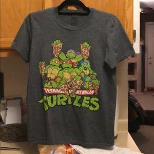 teenage mutant ninja turtle tee